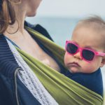 Holidaying with a Baby? … You must be joking!