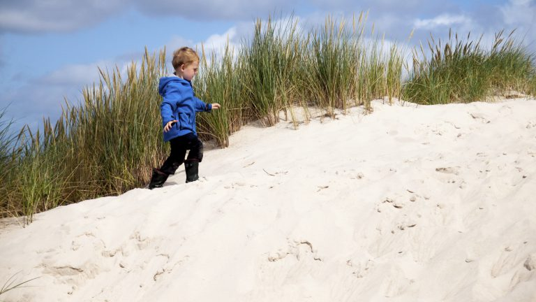 Family friendly weekend breaks at our Camber Sands child friendly cottages blow away the cobwebs