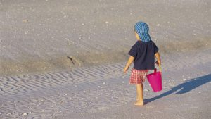 Beach Scavenger Hunts