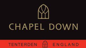 Chapel Down Winery Tenterden logo