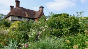 Great Dixter house and garden