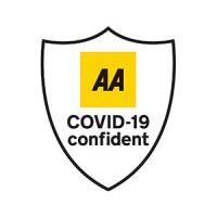 AA COVID-19 Confident Creditation